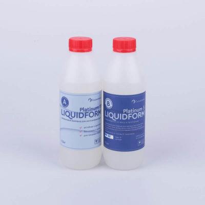 Пищевой силикон для форм Liquidform Platinum 5.