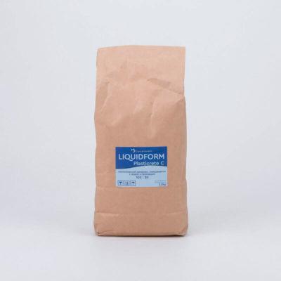 Пластикрит экорезин Liquidform - 3кг.